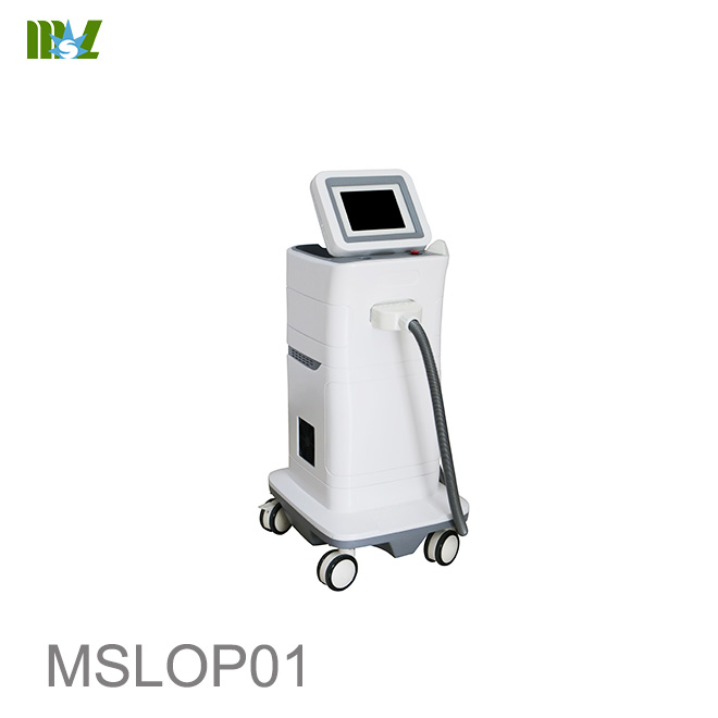 Permanent Hair Removal MSLOP01