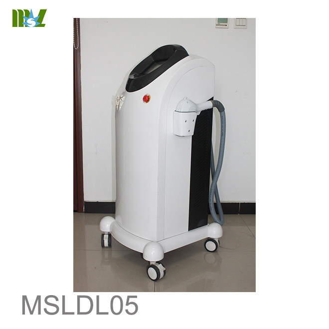skin painless hair removal MSLDL05