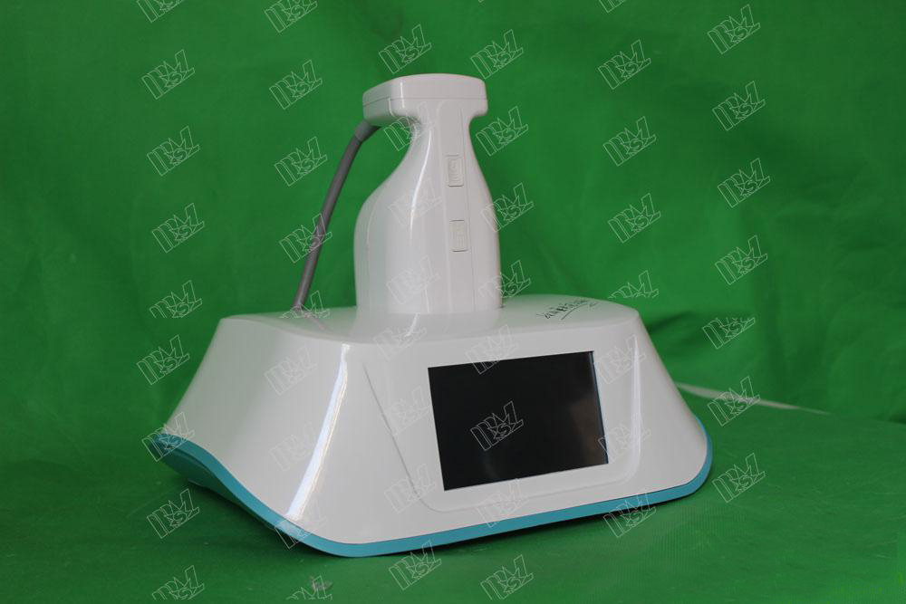 hifu facial machine
