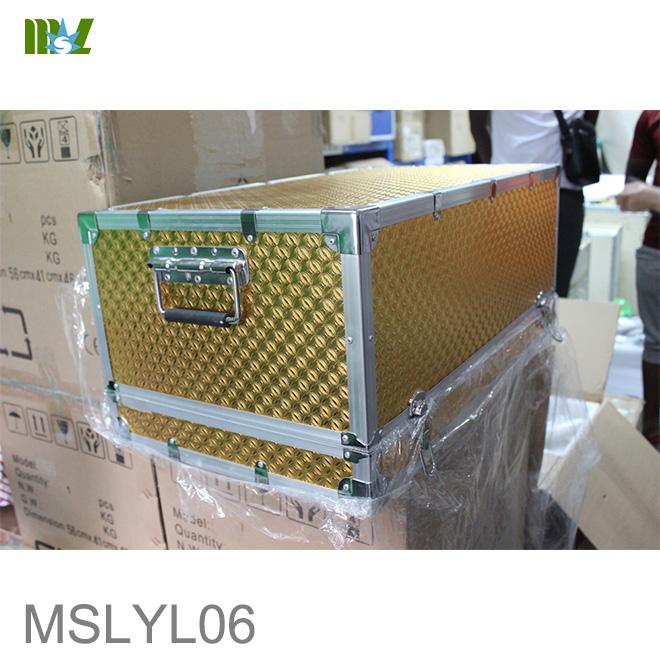 Nd:YAG laser